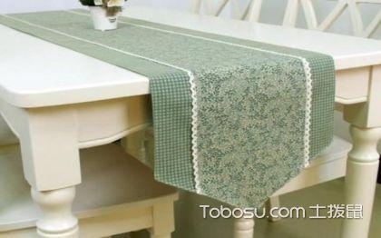 桌旗尺寸一般是多少,桌旗尺寸介绍