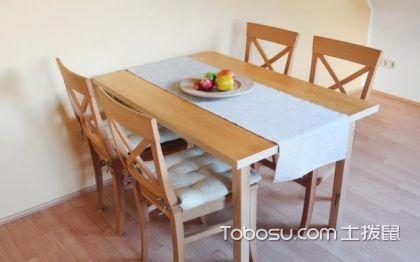 餐厅餐桌椅设计效果图