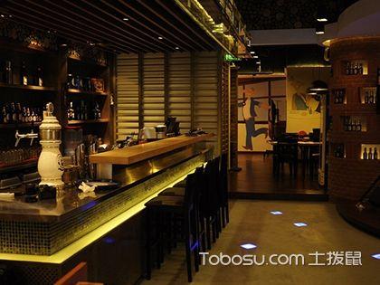 酒吧吧台怎么装修设计?酒吧吧台装修设计建议