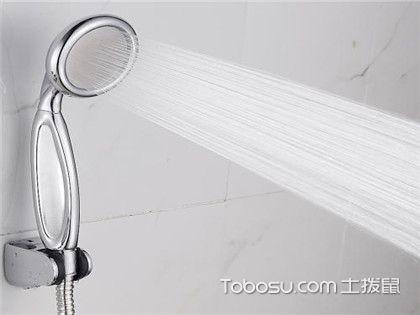 家用淋浴喷头如何选购?五大技巧助您选购最佳喷头