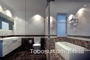 卫生间瓷砖种类