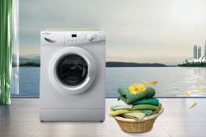 家用節能洗衣機