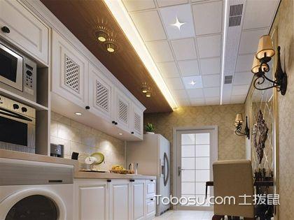 厨房集成吊顶更换注意事项,更换集成吊顶时要注意什么