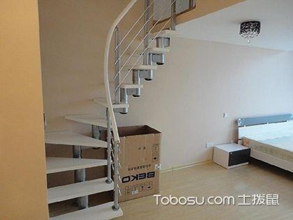 45平米一室一厅简欧风格装修设计效果图