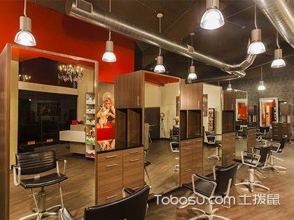 美发店如何装修?美发店装修方法有哪些?