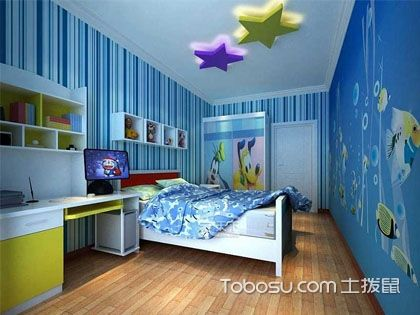 儿童房装修有哪些风水要注意?儿童房装修风水须知