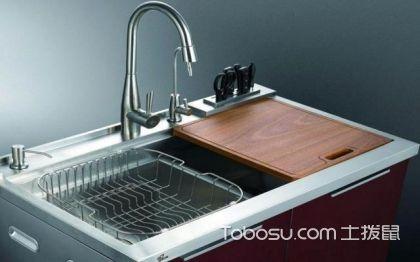 最新集成水槽品牌排名