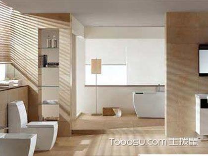 如何打造好卫浴空间?卫浴装修设计小知识