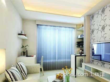 客厅空间如何布局?小户型装修之客厅空间知识
