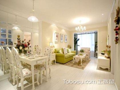 小户型客厅装修要点,小户型客厅装修需要注意什么