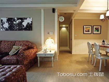 老房子装修需要考虑哪些问题?解析老房装修之空间感