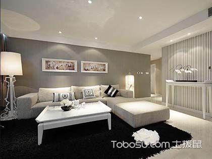 客厅装修时刻要跟随潮流,不同装修风格打造不一样的客厅