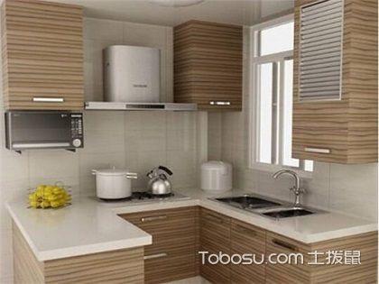 1.5平米厨房装修实景图,帮你设计厨房。