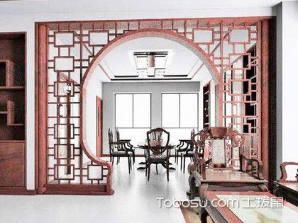 新中式风格别墅装修效果图,现代人所青睐的装修风格