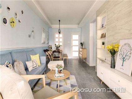 北欧式风格的客厅效果图,有哪些小窍门是我们需要了解的呢