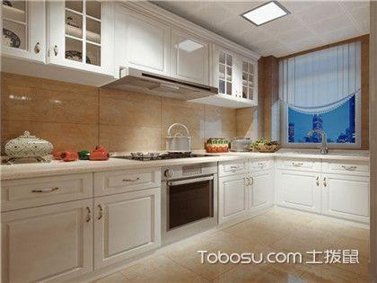 厨房墙面油污清洗妙招,这些技能你get到了吗