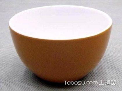 怎么挑選健康的瓷碗,民以食為天