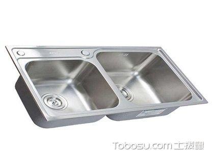 厨房洗菜盆下水管漏水怎么办,一招教您解决问题