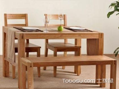 实木餐桌椅组合 实木餐桌椅价格
