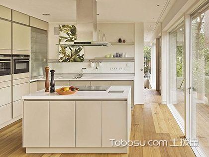 厨房装修前应注意的问题,附厨房装修案例图