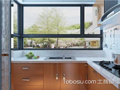 厨房装修有哪些要点要注意?厨房装修需谨记的四大要素