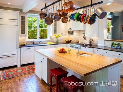 如何打造精致的厨房?打造精致厨房的装修小技巧