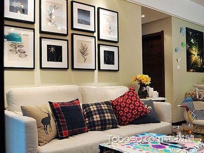 客厅饰品如何摆放?客厅装修的饰品摆放知识很重要