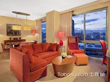 挑高客厅的装修要点有哪些,挑高客厅装修要点介绍