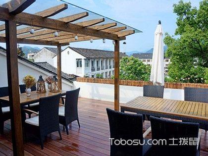 阳台装修小技巧介绍,你家的阳台怎么装修的