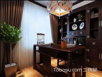 书房家具如何选择?中式书房应该怎么u乐娱乐平台?
