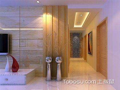 家居装修设计玄关看点,不同风格玄关装修赏析