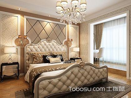 卧室装修色彩怎么搭配?教你如何搭配卧室色彩