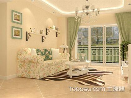 小户型客厅装修的九大风水准则要牢记,避开装修风水禁忌