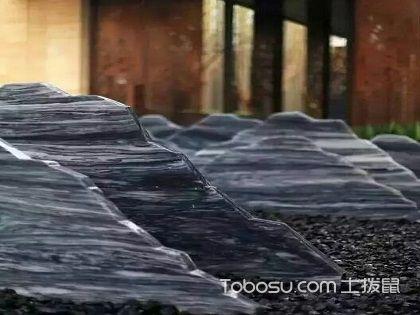 日本枯山水庭院,高大上的环境。