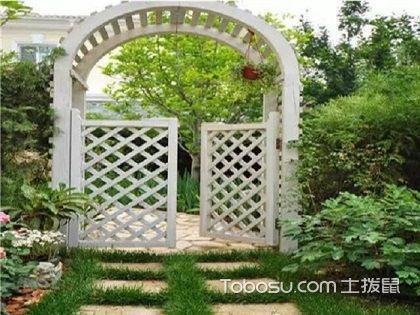 庭院設計平面設計圖,讓我們擁抱大自然吧
