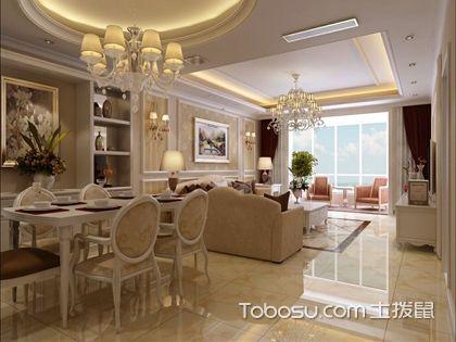 140平米欧式,140平的房子装修成欧式风格怎么设计