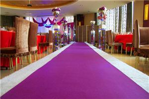 【紫色地毯】紫色地毯介绍_清洗_搭配_贴图