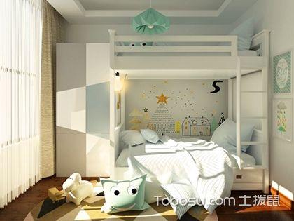 儿童房怎么装修设计?儿童房装修按年龄来设计