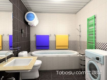 卫生间装饰材料如何选购?卫生间装饰材料选购技巧