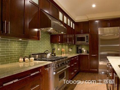 厨房装修设计关键点是什么?厨房装修设计的5大关键