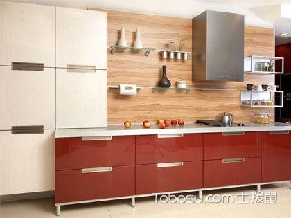 厨房装修有哪些细节?如何做好厨房装修设计?