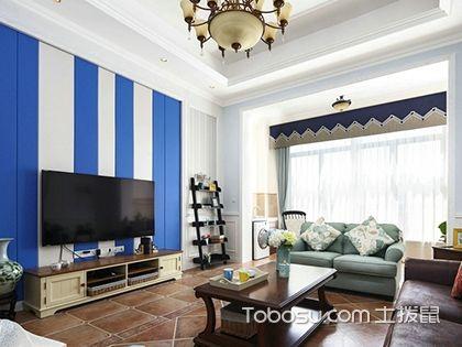 客厅铺地板好还是地砖好?附客厅装修案例图