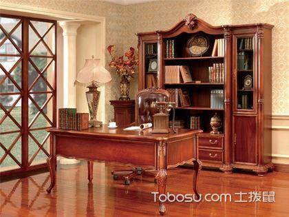 怎样选择书房家具?选择书房家具要细心