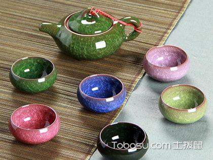 冰裂釉茶具有毒吗?喜欢冰裂釉茶具的朋友一定要知道