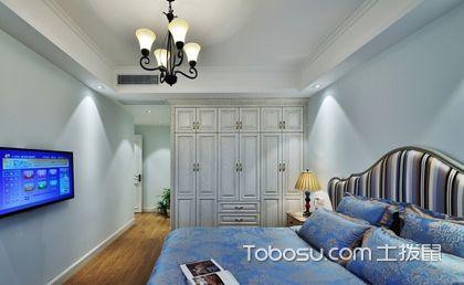 卧室衣柜摆放风水 卧室中衣柜该如何摆放