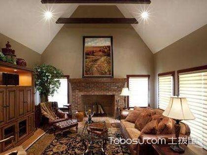 客厅装修效果图大全欧式,快来欣赏好看的室内设计