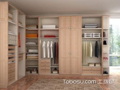 衣柜投影面積怎么算,定制衣柜的面積如何計算
