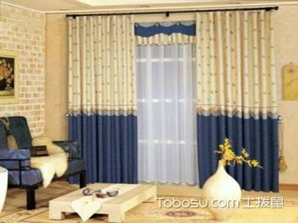 窗帘杆的种类有哪些,买窗帘前这些小事你得了解