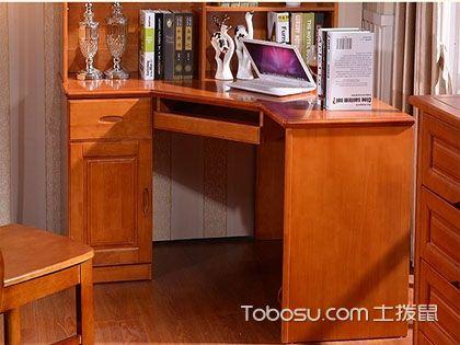 三款家用个性转角办公桌设计,多样选择选你最爱