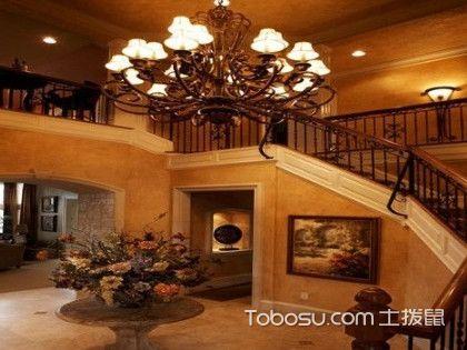 别墅美式风格装修,美式装修如有何特点